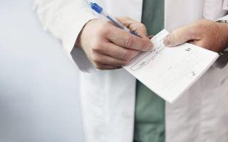 Болезни мочевого пузыря: симптомы, лечение у женщин и мужчин
