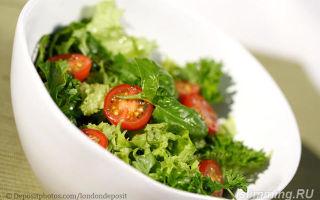 Диета при оксалатных камнях в почках: меню и рекомендации к питанию