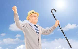 Недержание мочи у мужчин пожилого возраста:  причины, симптомы, лечение