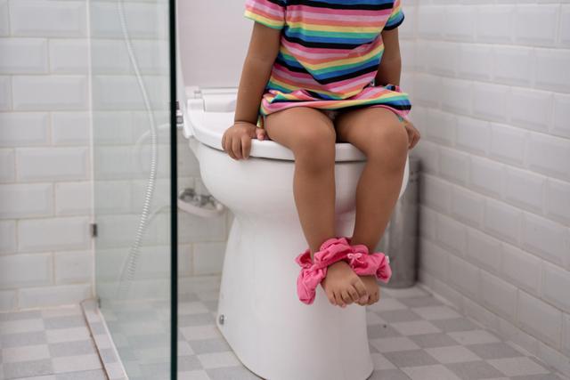 Инфекция мочевыводящих путей у детей: причины, симптомы и лечение