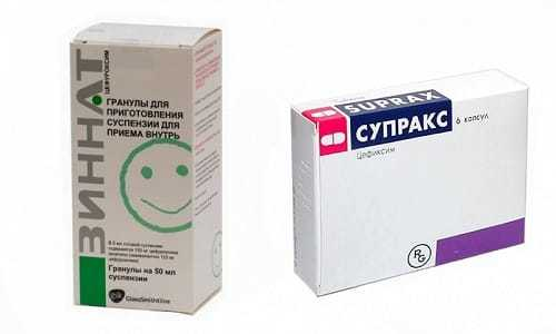 Антибиотик Зиннат: аналоги в таблетках, основные отличия, отзывы о них врачей и пациентов