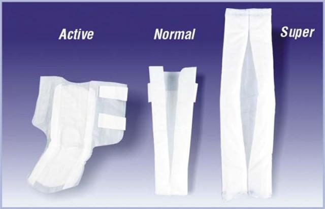 Как выбрать урологические прокладки для женщин при недержании