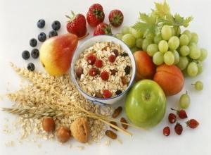 Питание при опущении почек: полезные и запрещенные продукты