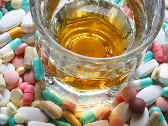 Фурадонин и алкоголь: совместимость и возможные последствия