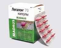 Зарубежные и отечественные аналоги препарата Хофитол