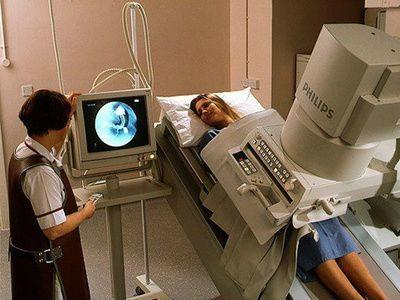 Цистография у детей – что показывает и как делается