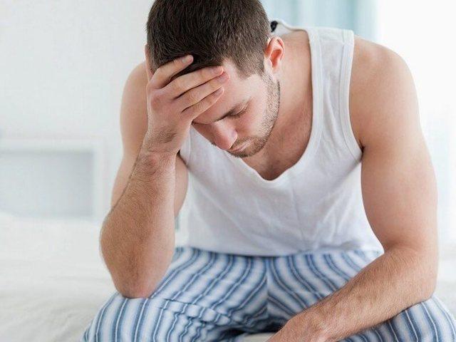 О чем говорит частое мочеиспускание у мужчин: причины, симптомы, методы лечения