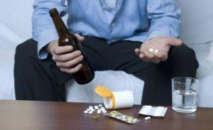 Фурагин и алкоголь: совместимость и последствия приема