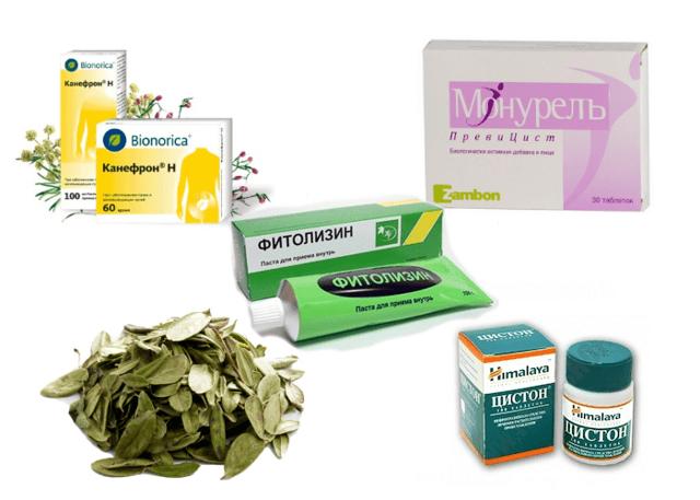Свечи от цистита у женщин: обезболивающие, противовоспалительные, антибактериальные препараты
