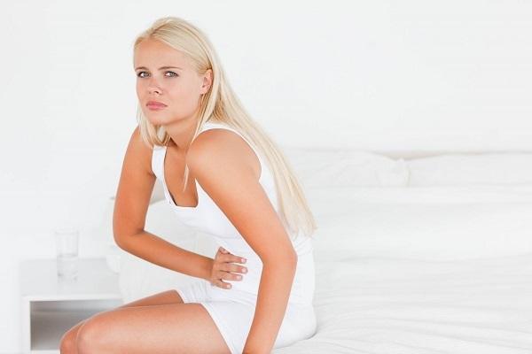 Шеечный цистит: симптомы и лечение у женщин