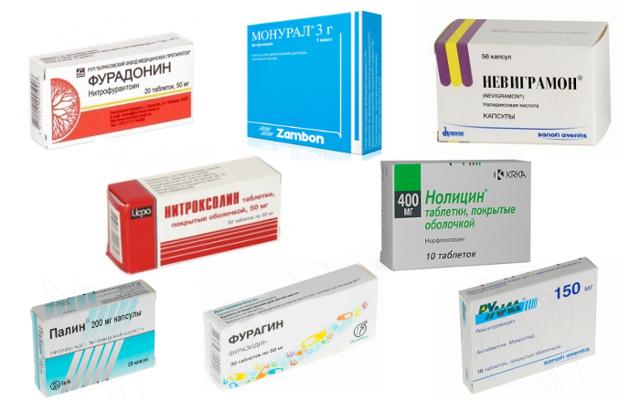 Цистит у мужчин: признаки, лечение препаратами острой и хронической формы