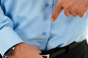 Затрудненное мочеиспускание у мужчин: причины, последствия, лечение и народные методы