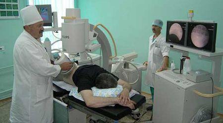 Литотрипсия камней в мочеточнике: показания и противопоказания