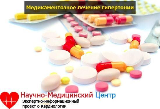 Мочегонные средства при гипертонии и беременности, классификация диуретиков