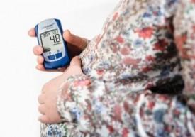 Повышенный сахар при беременности: норма, причины, чем опасен, как снизить