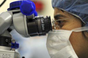 Анэхогенное образование в почке: причины симптомы и лечение