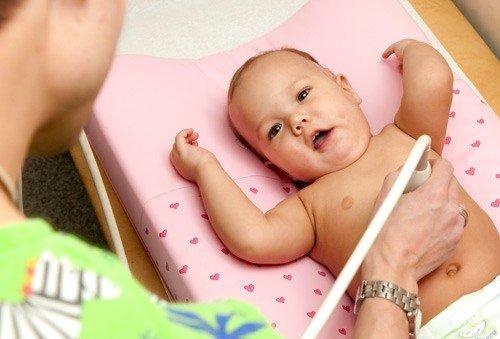 Пиелонефрит у новорожденных: причины, симптомы и последствия