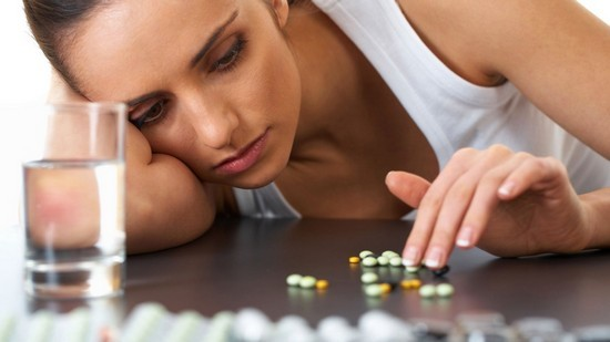 Инфекции мочеполовой системы у женщин и мужчин: симптомы, лечение