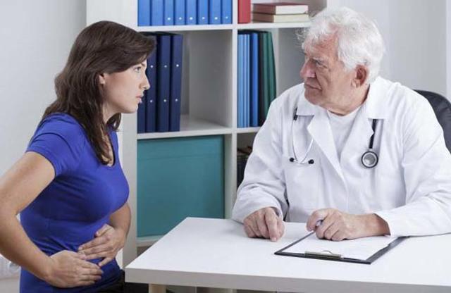 Цистит на нервной почве: симптомы, лечение