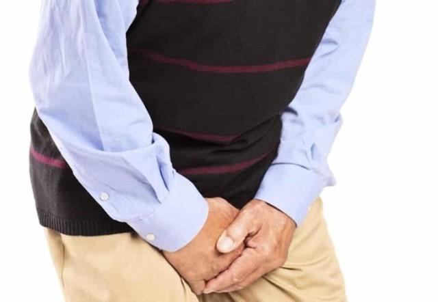 Спазм мочевого пузыря у женщин и мужчин: причины, симптомы и лечение
