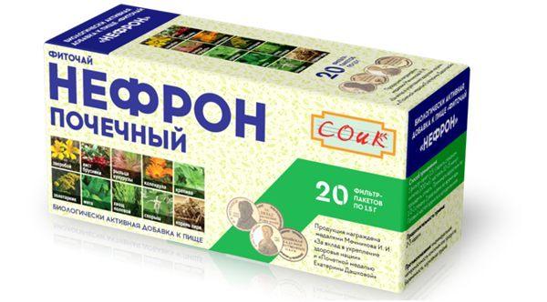 Чай от цистита: почечный, зеленый, аптечный