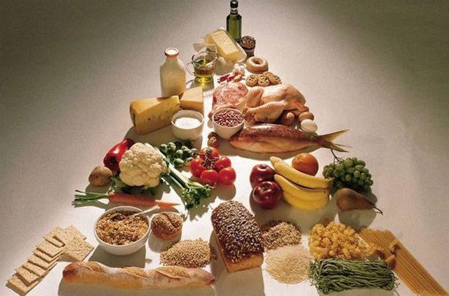 Диета при почечной колике: полезные и вредные продукты питания
