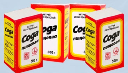 Сода при цистите: народные средства лечения раствором, отзывы