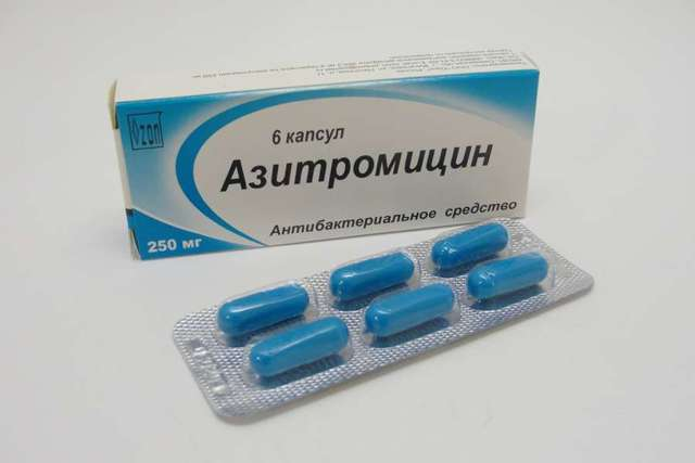 Азитромицин при цистите у женщин: как принимать, отзывы вачей и пациентов