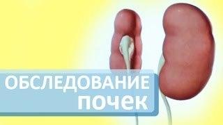 МРТ почек и мочевыводящих путей с контрастом: подготовка к исследованию