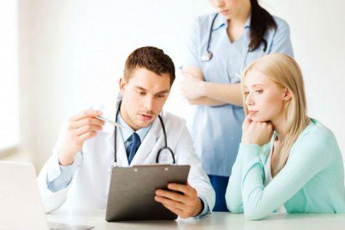 Воспаление мочеполовой системы у мужчин симптомы