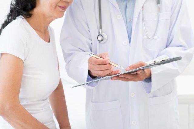Болезни почек: симптомы и признаки, диагностика и лечение