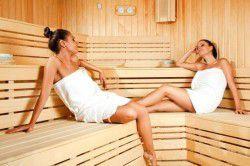 Можно ли при цистите ходить в баню и сауну