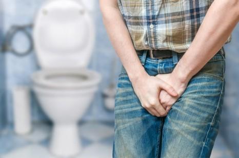 Почему происходит редкое и малое мочеиспускание