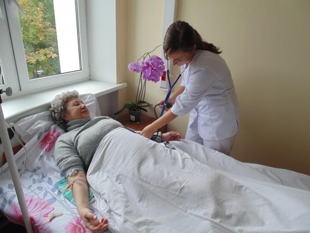 Лечение хронической почечной недостаточности народными средствами
