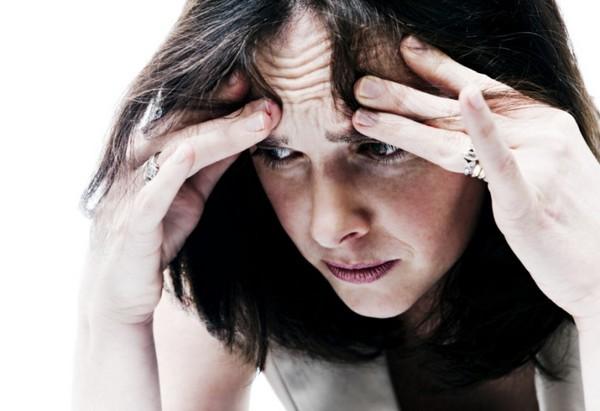 Невроз мочевого пузыря: симптомы, лечение