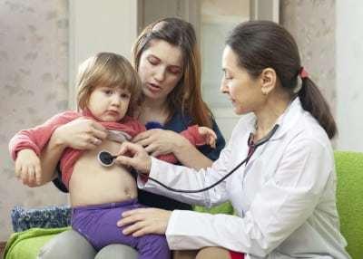 Увеличена лоханка у новорожденного: диагностика и лечение