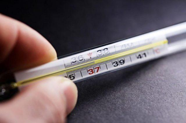 Температура при цистите: что делать при 37 С, до 37,9 С и выше 38 С
