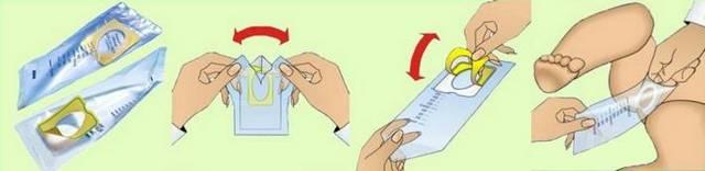 Как собрать мочу у грудничка (девочки и мальчика) - правила, маленькие хитрости