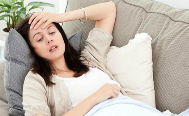 Пиелонефрит при беременности: симптомы, диагностика и лечение
