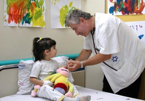 Гидронефроз почек у новорожденных: диагностика и лечение