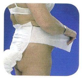 Памперсы для мужчин при недержании мочи
