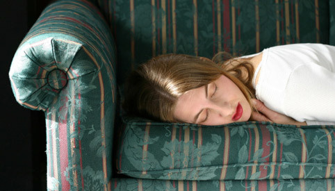 Проблемы с почками могут быть серьезнее при бессоннице