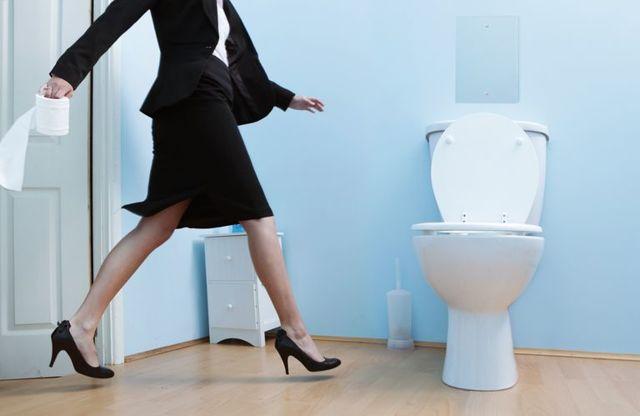 Синдром раздраженного мочевого пузыря – причины, симптомы и лечение