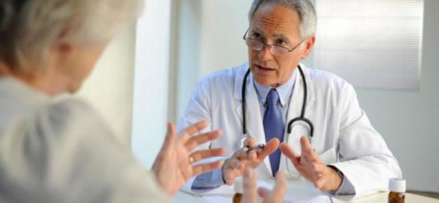 Объемное образование на левой или правой почке: симптомы и лечение