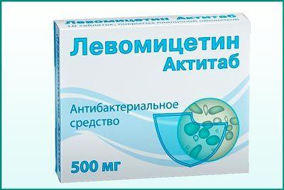 Левомицетин при цистите у женщин: инструкция по применению, отзывы, аналоги, цена