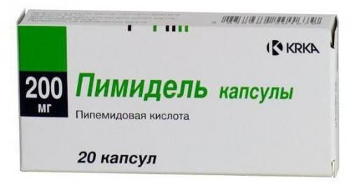 Лечение антибиотиками при пиелонефрите: особенности и рекомендации