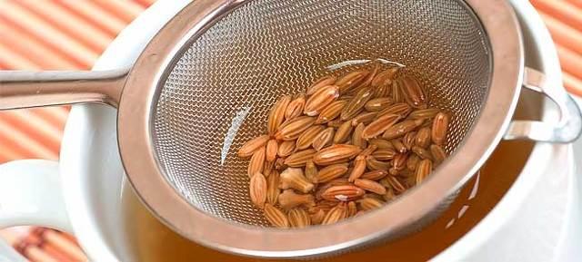 Семена укропа при цистите: как заваривать отвар и лечить заболевание