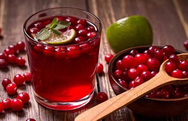 Клюква при цистите: как принимать, рецепты морса, сока, свежие ягоды
