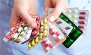 Таблетки от воспаления мочевого пузыря: антибиотики, спазмолитики, фитопрепараты