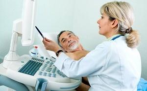 Склероз шейки мочевого пузыря у мужчин: код по МКБ-10, лечение